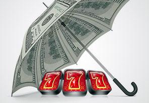 Gamblers bankroll machine tips