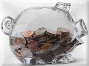 Gamblers Saving slots bankroll