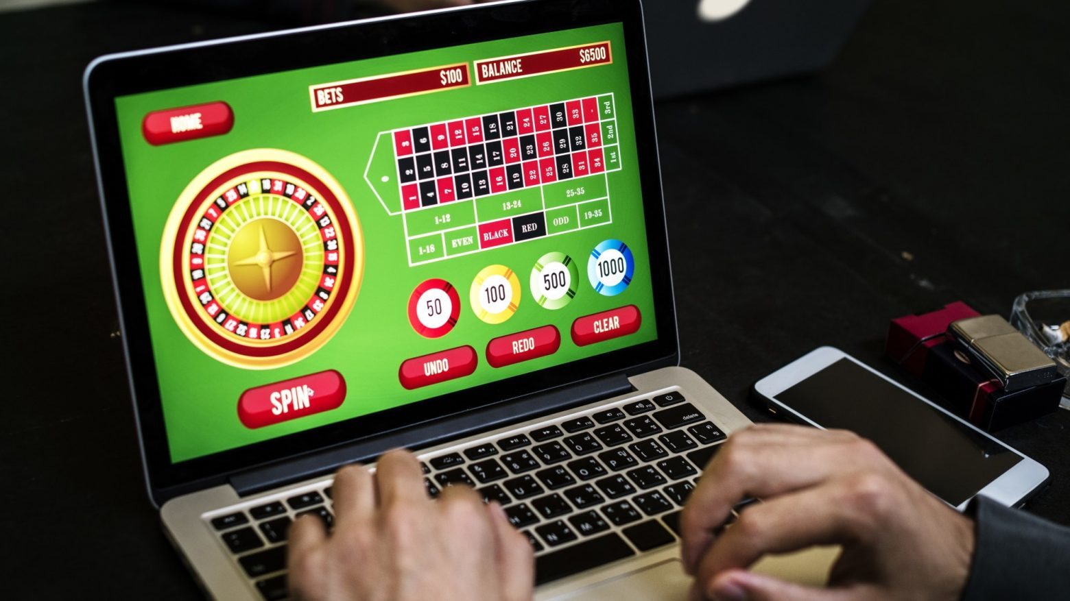 Tips For Finding the Best Internet Casino
